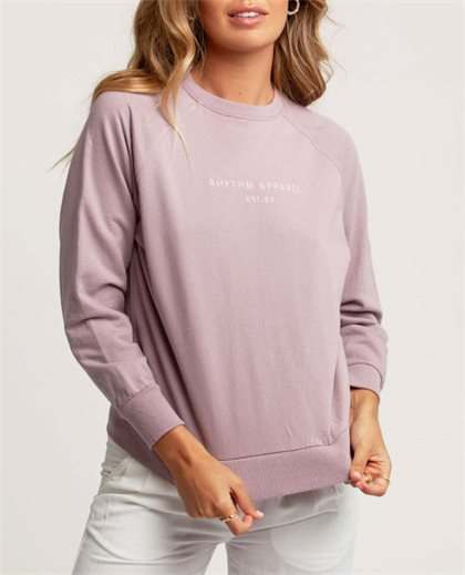 All Day Pullover