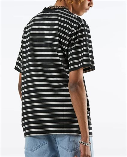 Kenny Oversized Retro Fit Tee