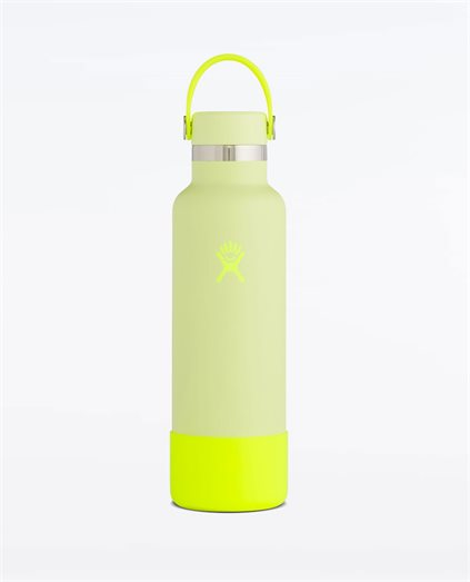 621ML Lemonade Standard Mouth Hydration Flask
