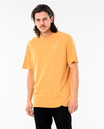 Circle Pit Retro Fit Tee