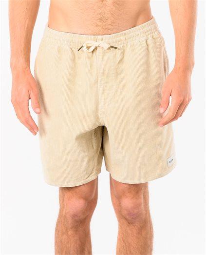Corduroy Jam Shorts