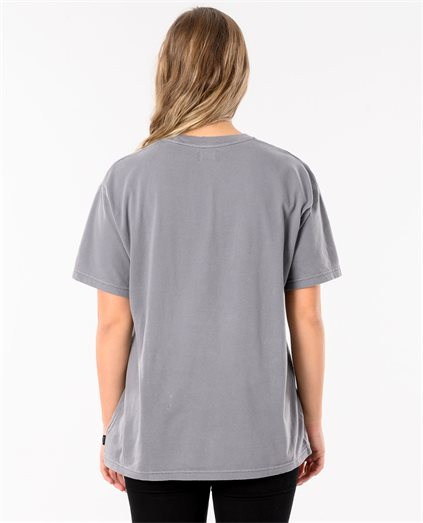 Bay Oversize Fit Tee