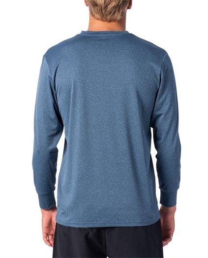 Search Series Long Sleeve UV Rash Vest