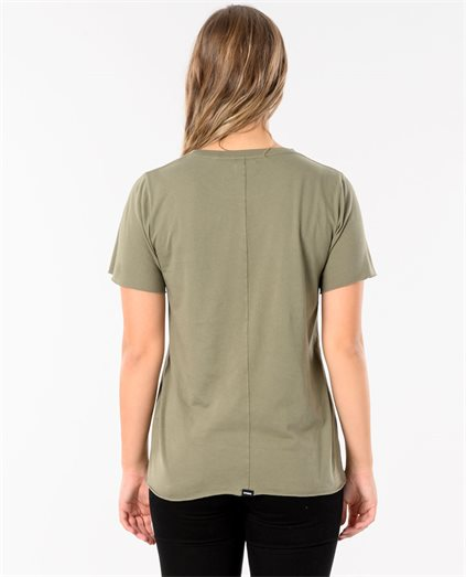 Classic Loose Fit Tee