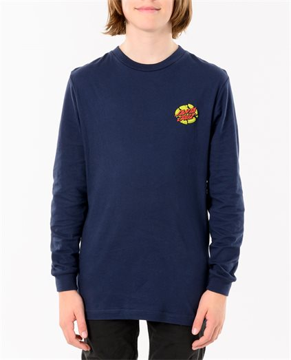 Rob Arms Long Sleeve Tee
