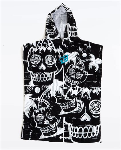 Creatures Grom Poncho Towel