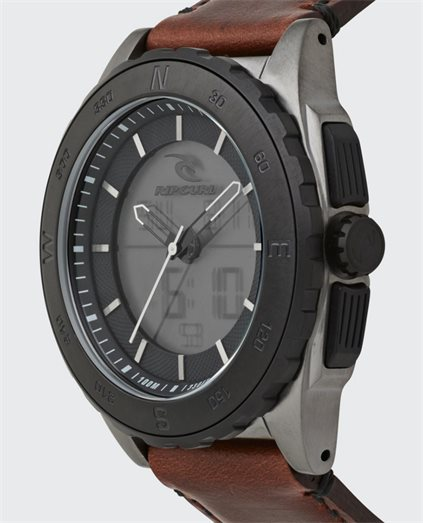 Rival Analogue Digital Watch