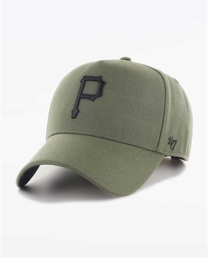 Pittsburg Pirates Mvp Dt Snapback
