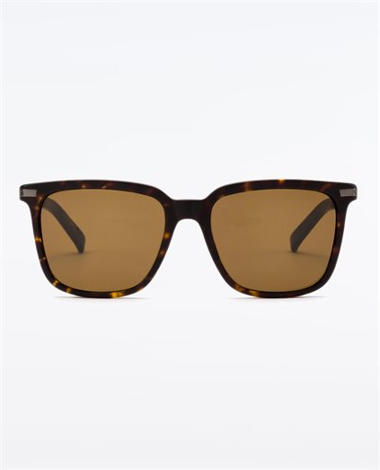 Crossroads Dark Tort Sunglasses
