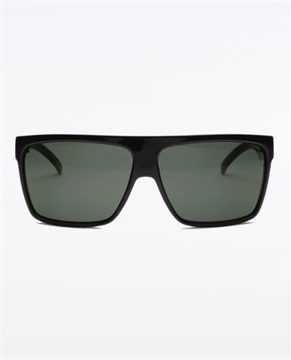 Young Blood Black Grey Sunglasses
