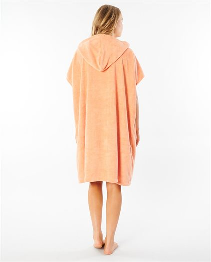 Surf Essentials Hooded Towel