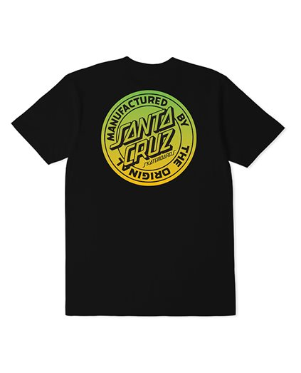 Original Fade Dot Tee - Youth