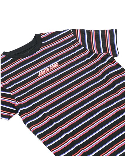 Sc Strip Tee - Youth