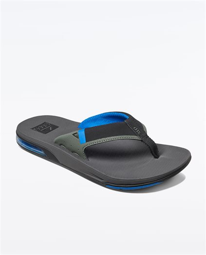 Mick Fanning Low Black Thongs