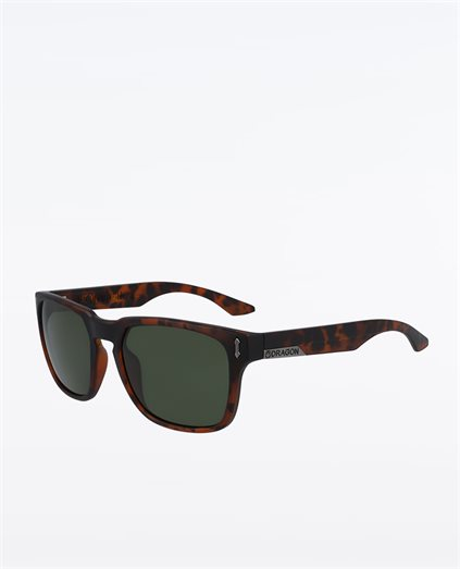 Monarch XL Matte Tort Sunglasses