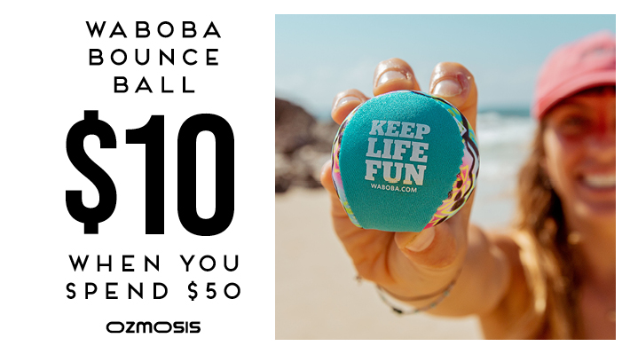 $10 waboba when you spend $50