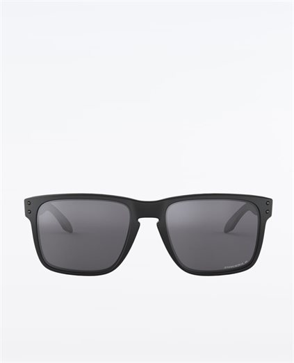 Holbrook XL Matte Black Sunglasses