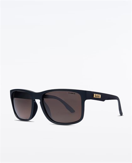 Split Polarized Sunglasses