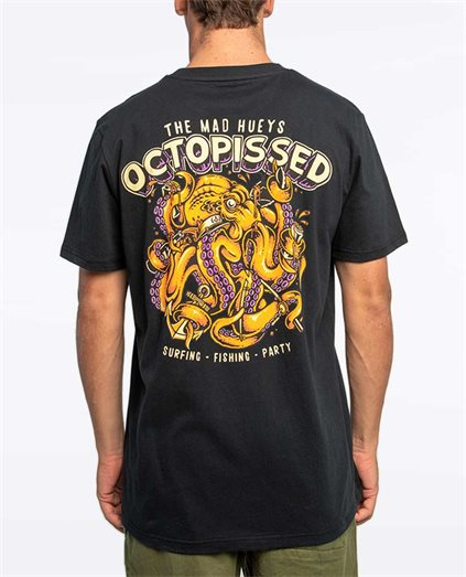 Octopissed II Tee