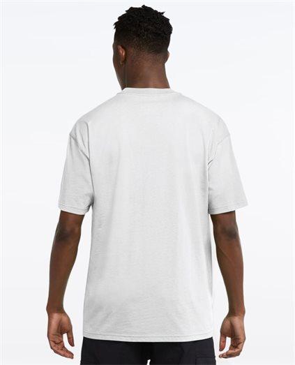 M Nk SB Tee Logo - Black/White