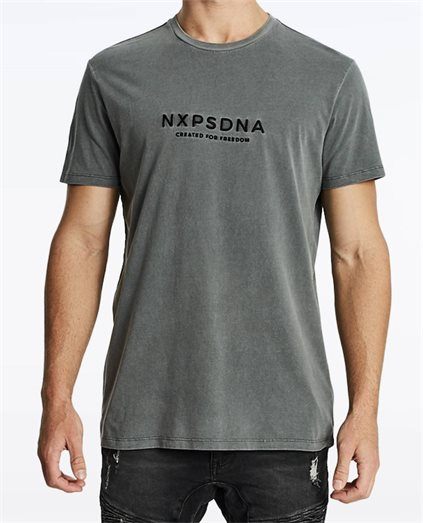 Remington Scoop Back Tee