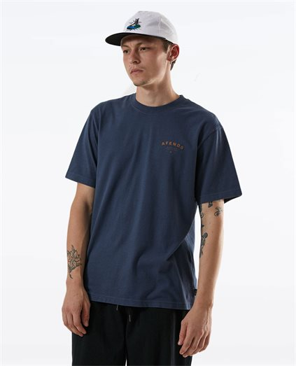 Still Here Retro Fit Tee