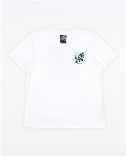 Missing Dot Tee - Girls