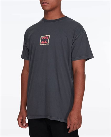 Checkers Tee