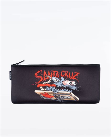 Ratslasher Pencil Case