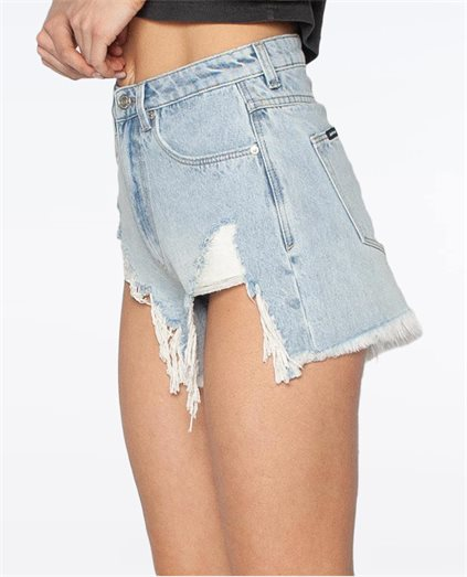 The High Relaxed Short