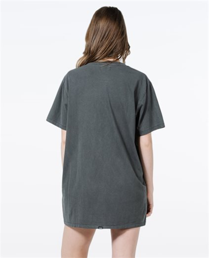 Bad Luck Merch Tee Dress