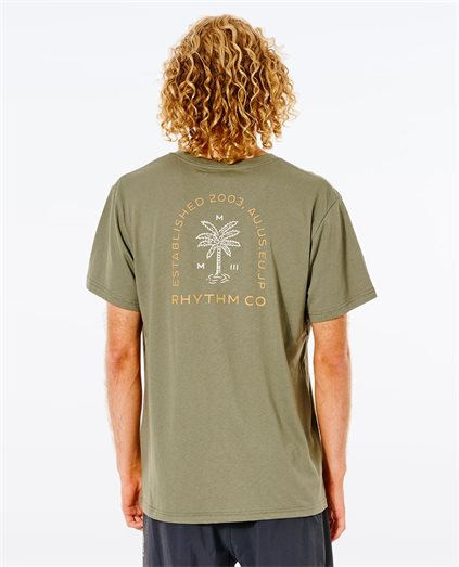 Date Palm SS T-Shirt - Promo