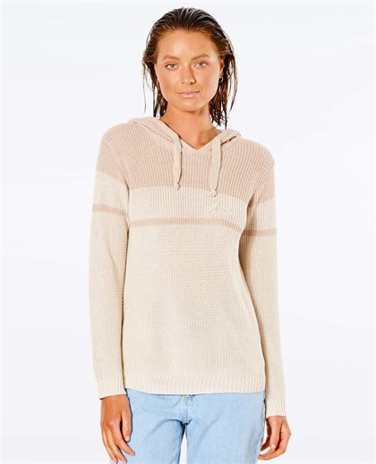 Becky Colour Blocked Knit