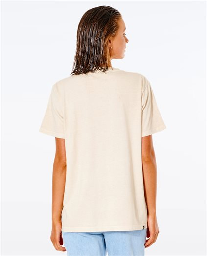 Charlie Tee Off White