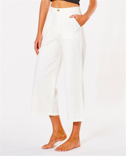 Holiday Linen Pant