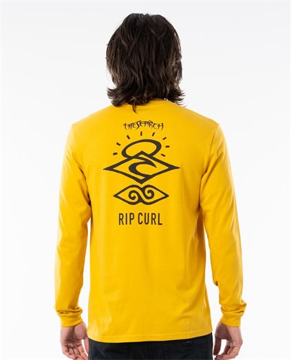 Search Essential Long Sleeve Tee -