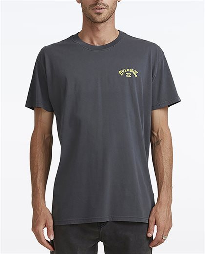Wave Arch Tee