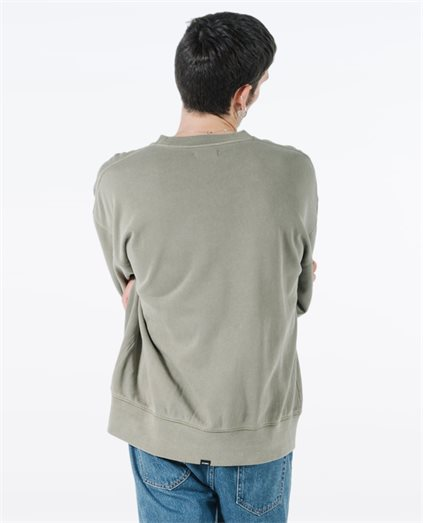 Tonal Stacked Slouch