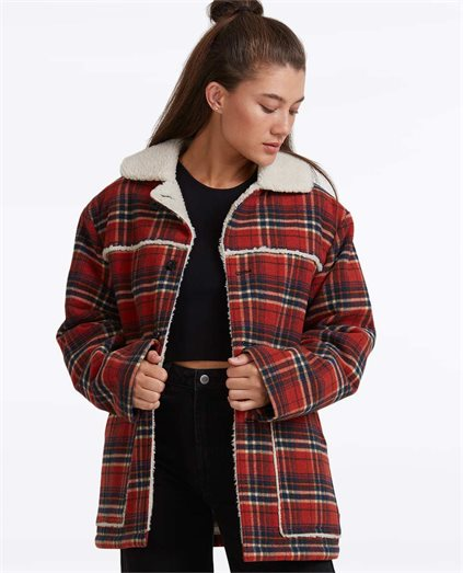 Old Country Jacket
