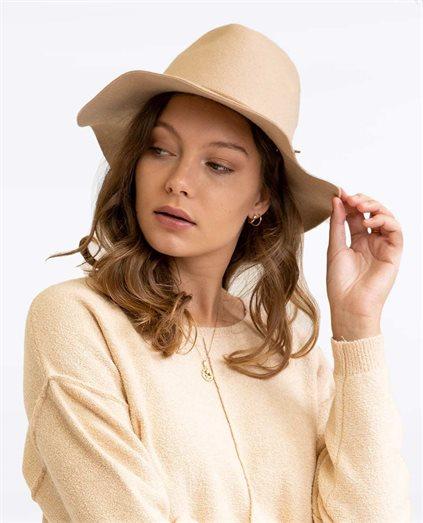 Classic Felt Hat
