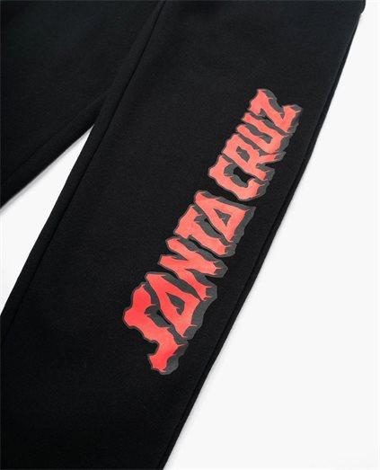 Depth Strip Fleece Pant