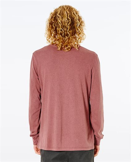 Sure Thing L/S Tee