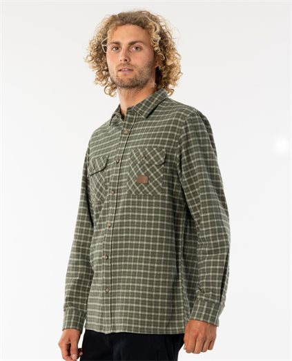 Re-Issue Flannel