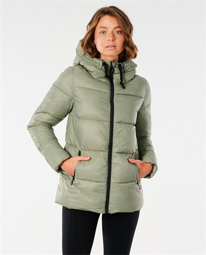 Anti Series Insulated Jacket