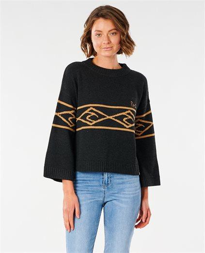 Wipeout Sweater