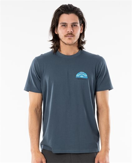 Swc Sundown Tee