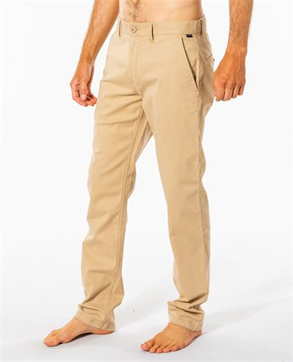 Re Entry Chino Pant