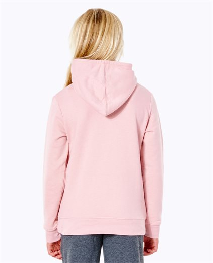 One&Only Fleece Pullover - Girls