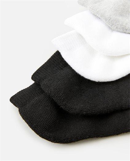 Ankle Socks 5 Pack