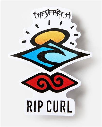 Icon Of Surf Stickers